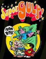 Supergulp in DVD - in libreria
