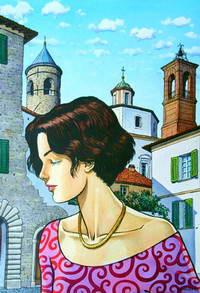 (c) Vittorio Giardino