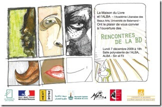 invitation rencontres bd internet