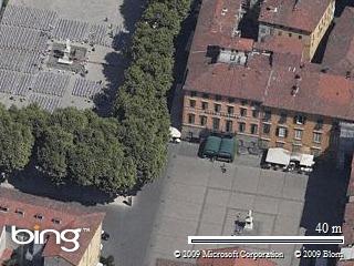 Immagine mappa