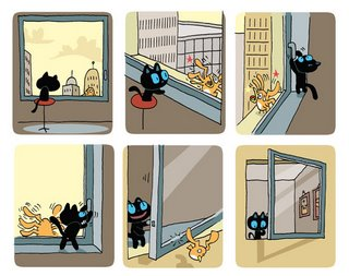 © Ave!Comics, Lewis Trondheim