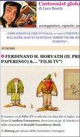 Ferdinand Horvath