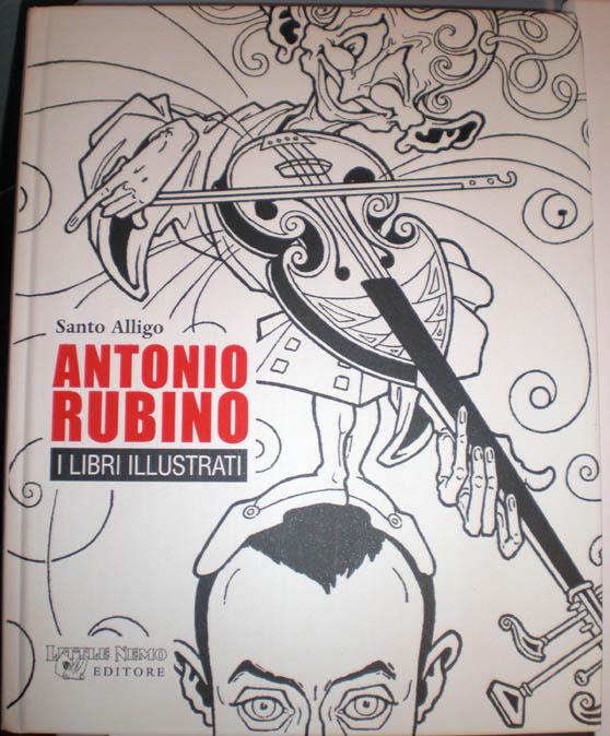 Rubino i libri illustrati - cover