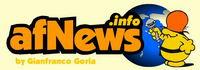 Logo afNews di Gianfranco Goria