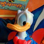 Donald Duck – papero su papero