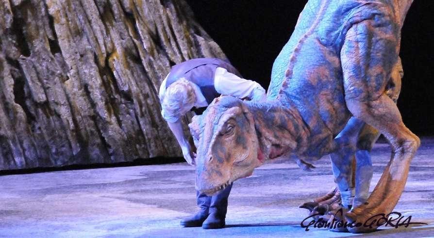 DinoGracias