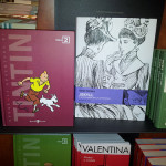 Tintin e altro alla FNAC di Torino