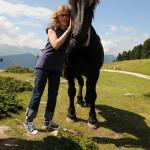 Alice e il cavallo