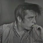 Johnny Cash – Elvis Preasly