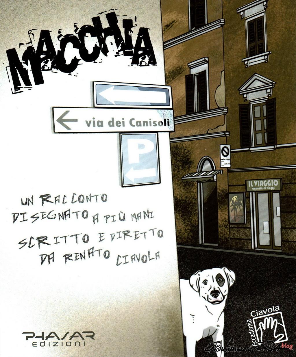 MacchiaCiavola