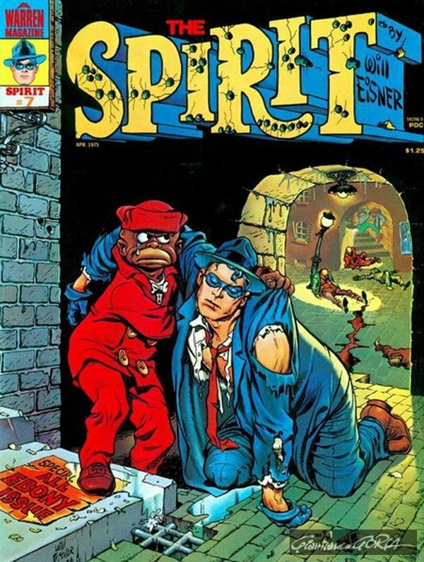 Spirit-Eisner-Ebony