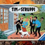 News dal set di Tintin e nuovi misteri