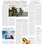 Tintin in prima pagina sull'Osservatore Romano