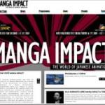 Arriva Manga Impact!