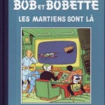 Bob e Bobette di Willy Vandersteen