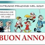 Auguri di Buon Anno da Marcello Toninelli