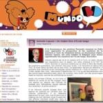 Antonio Lapone: un italiano nella BD