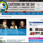 Cartoons on the bay 2010: arriva la Cina