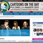 Cartoons on the Bay: Don Bluth, premio alla carriera