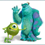 "Pixar: nel 2012, ""Monsters & Co. 2″ e ""Brave"""