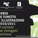 Diploma in Fumetto e Illustrazione – open day a Bologna