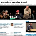 International Journalism Festival 2010