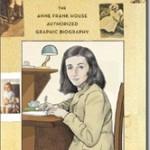 La biografia a fumetti di Anne Frank, in italiano