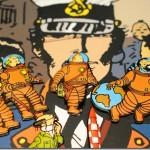 Tintin su Corto