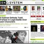 Gaiman vs. McFarlane