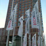 Fotoreportage: Salone del Libro di Francoforte 2010