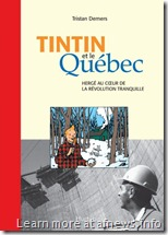 TintinQuebec