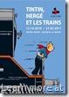TintinTreni3 - © Hergé/Moulinsart  per quel che compete, si capisce