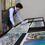 Lucca Comics and Games: al via le mostre
