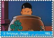 18 TINTIN timbrei