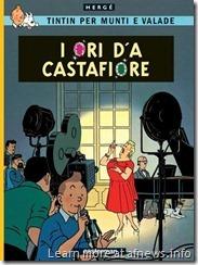 TintinMonegasco - certo, il copyright è Hergé-Moulinsart per i personaggi, ma il volume è di Casterman