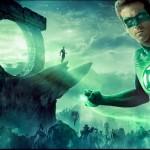 """Online il trailer di """"Green Lantern"""""""