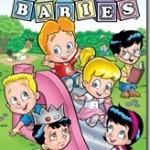 Arrivano gli Archie Babies