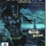 Batman a Parigi con Nightrunner