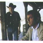 Gianluigi Bonelli prima di Tex