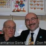 Domani a Torino Comics Don Rosa diventa Complice