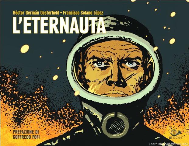 Il saluto dell'Onironauta Eternauta-cover