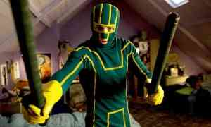 Ieri sera al cinema: Kick-Ass
