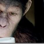 Il Pianeta delle Scimmie: l'inizio…