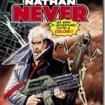 Nathan Never e la guerra dei mondi