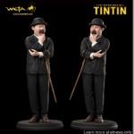Altre statuette dal Tintin di Spielberg