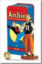 ArchieStatuetta