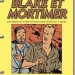 Blake et Mortimer: saggistica italiana in Francia