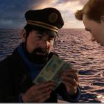 Tintin: e ora il disco, magari…