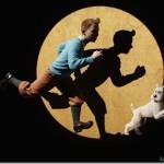 Arriva Tintin!
