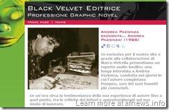 Blackvelvet